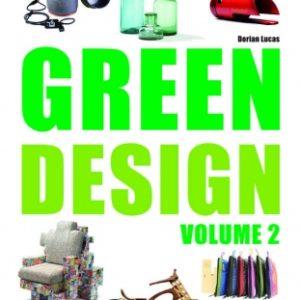 Green Design, Vol. 2 (Dorian Lucas)