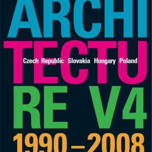Architecture V4 1990-2008 (Ján Stempel a kol.)