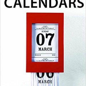 Creative Calendars (Basheer Graphic Group)