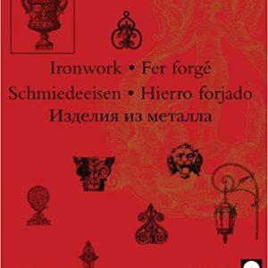 Ironwork (Ornamental Design) + CD (L'Aventurine)