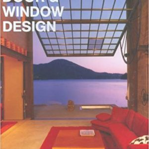 Door and Window Design (Antonio Corcuera)
