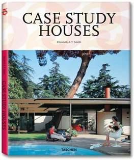 Case Study Houses (Elizabeth Smith)