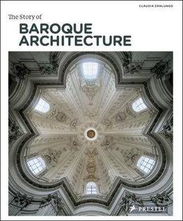 STORY OF BAROQUE ARCHITECTURE (CLAUDIA ZANLUNGO)