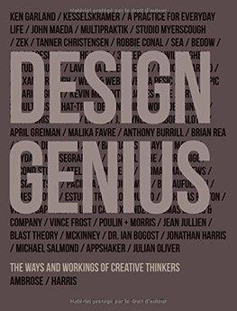 Design Genius (Gavin Ambrose)