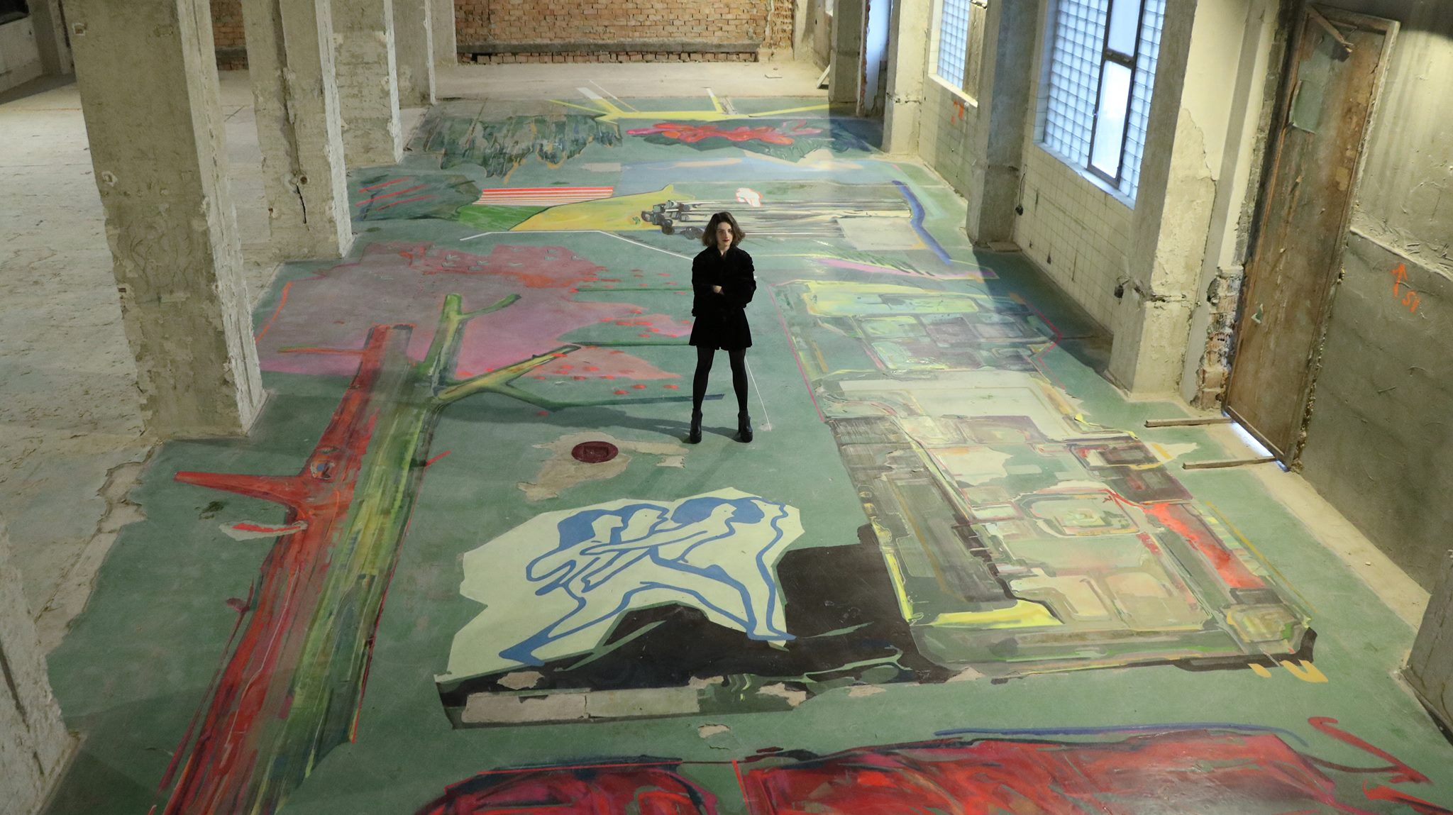 Young Artist Talk – Gabriela Halás