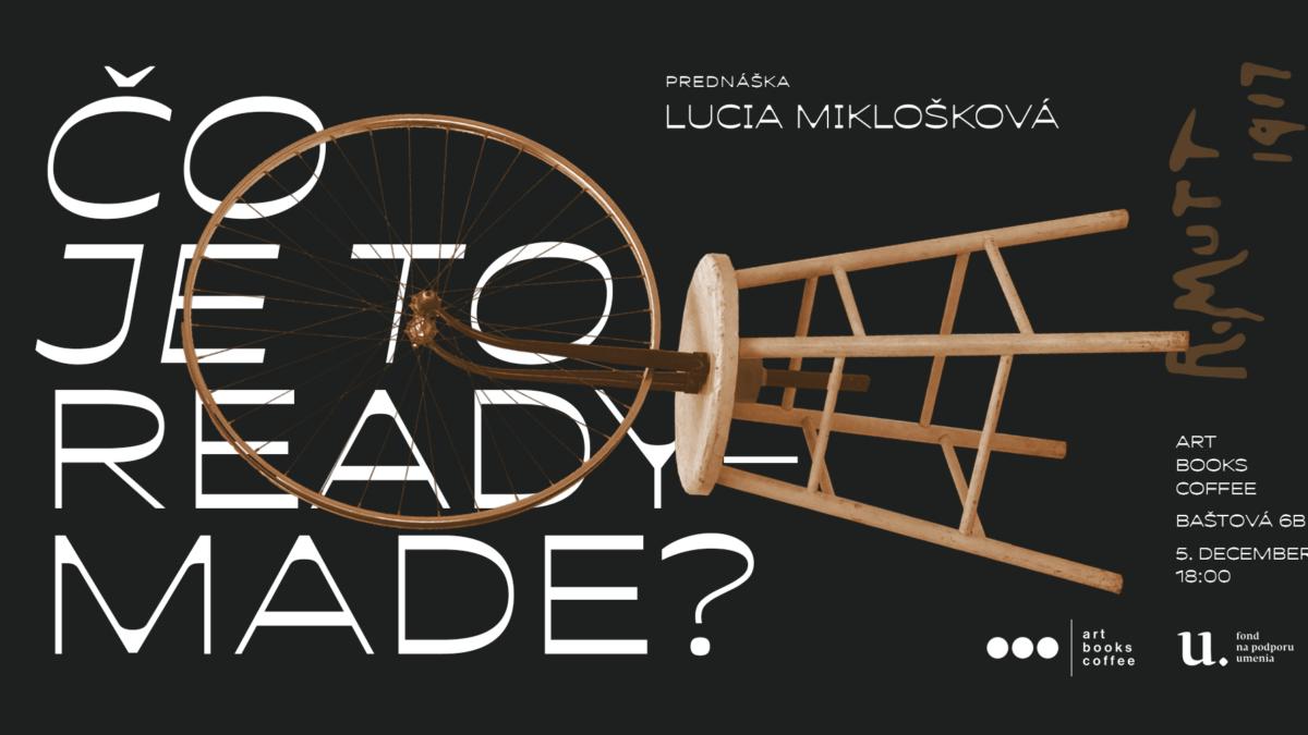 Čo je to ready-made?