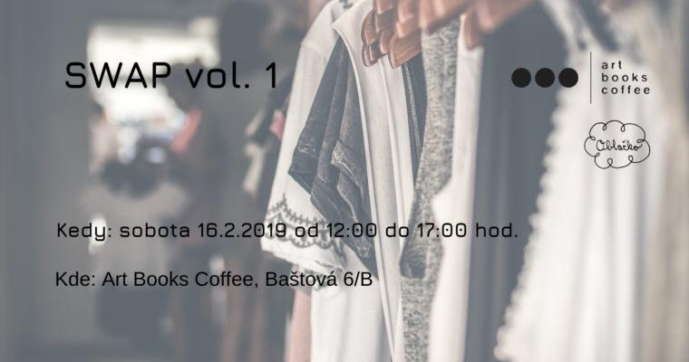 SWAP vol. 1