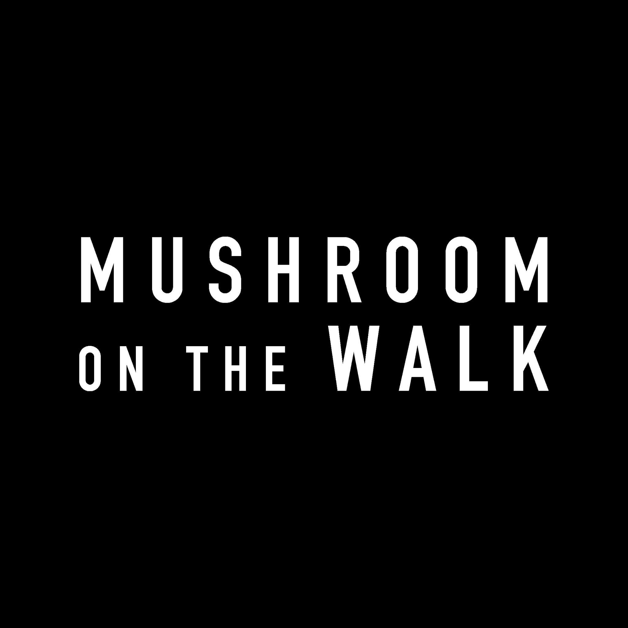 Mushroom on the Walk feat Polagraph