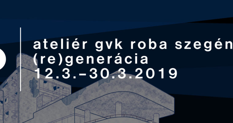 Re/generácia – Risografie z ateliéru GVK Roba Szegényho