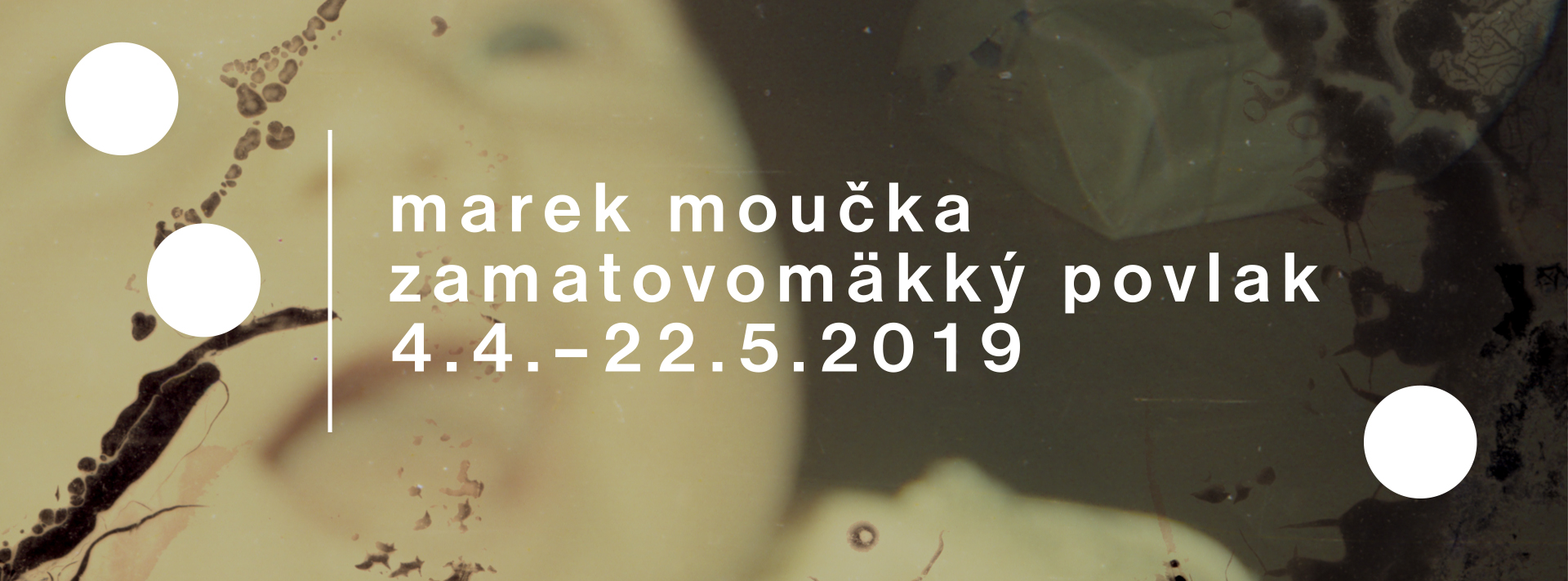 Marek Moučka – Zamatovomäkký povlak