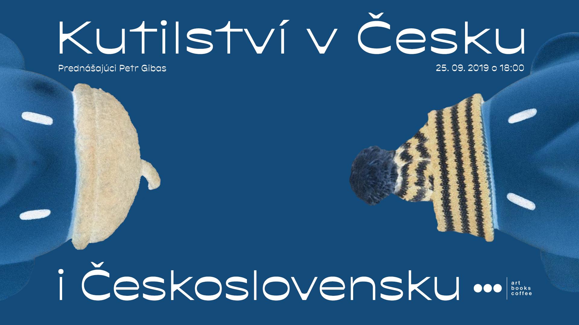 Kutilství v Česku i Československu