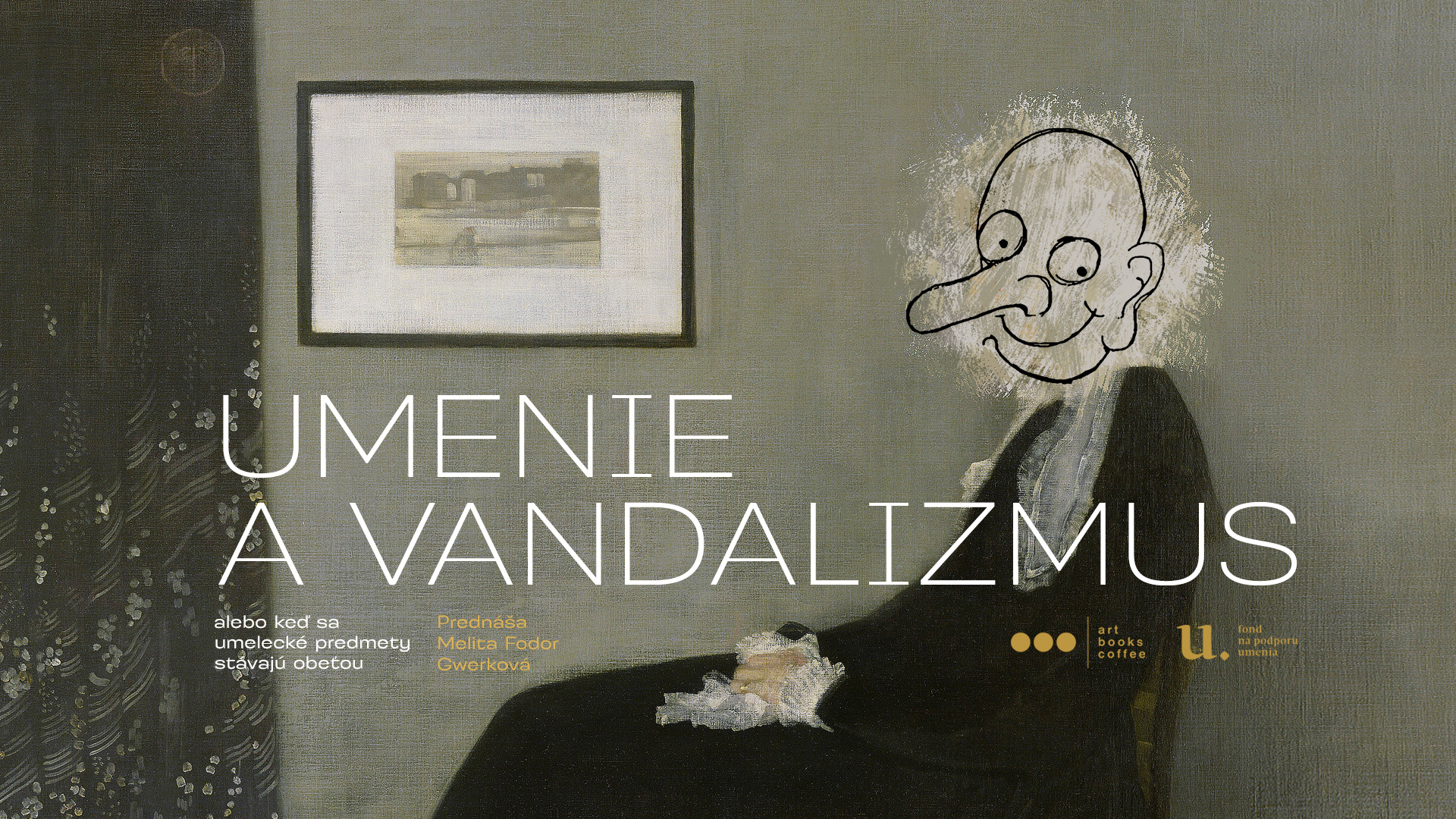 Vandalizmus… alebo keď sa umelecké predmety stávajú obeťou