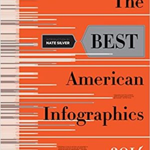 THE BEST AMERICAN INFOGRAPHICS 2014 (THE BEST AMERICAN SERIES)