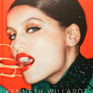 THE BEAUTY BOOK (KENNETH WILLARDT, PHOTOGRAPHY)