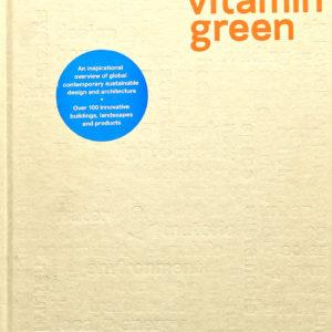 VITAMIN GREEN (PHAIDON PRESS)