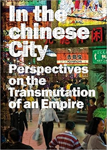 IN THE CHINESE CITY (Frédéric Edelmann)