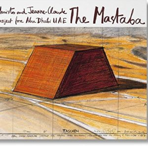 Christo and Jeanne Claude The Mastaba, Project for Abu Dhabi  (Christo, Jeanne-Claude)