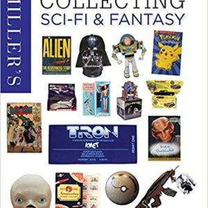 Miller's Sci-fi and Fantasy Collectibles (Phil Ellis)